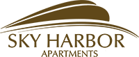 Sky Harbor Apartments Logo